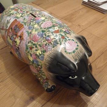 asia pig? - Asian