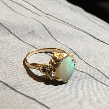 Opal pics number 2 - Fine Jewelry