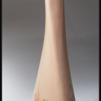 Anyone Know the maker of this Ceramic Vase? - Pottery