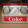 Coca-Cola Carrier