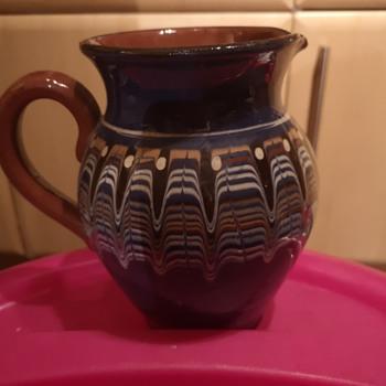 Ju - Pottery
