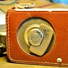 Kodak Cine bROWNIE