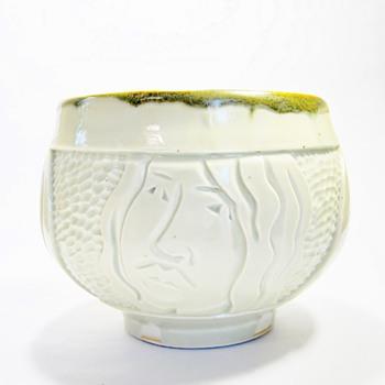 DYANN MYERS-USA  - Pottery