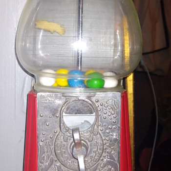 Melissa.s fun house - Coin Operated