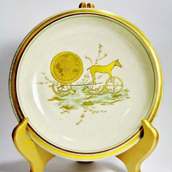 THORKILD OLSEN  1890-1973 - Pottery