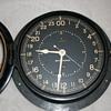 Seth Thomas 24 hour military clock