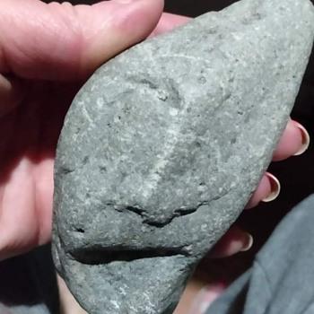 Carved Rock? - Gemstones