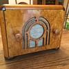 Silver Bell radio