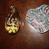 Two venetian small bowls