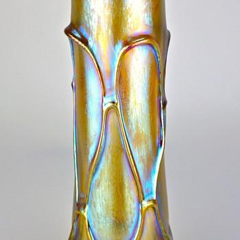 Loetz Phänomen Genre 1/844 circa 1900 - Art Glass