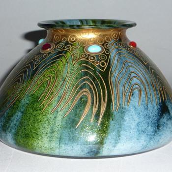 Love at first sight - Art Glass