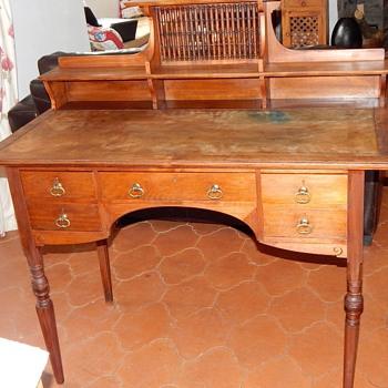 Liberty writing desk