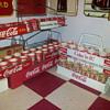 Coke Stadium Carriers