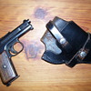 MAUSER Pocket Pistol