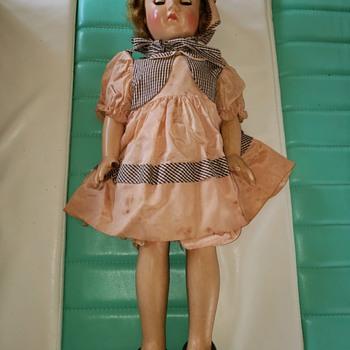 Baby doll #2 - Dolls