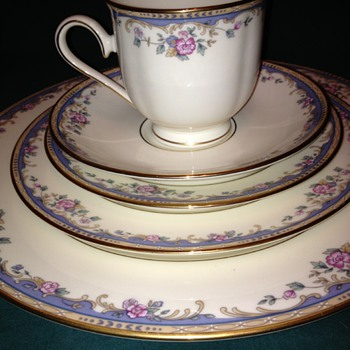 Lenox Southern Vista - China and Dinnerware