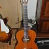 k. yairi y800 classical guitar circa 1960's