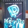 Deep Purple 'Perfect Strangers' display!