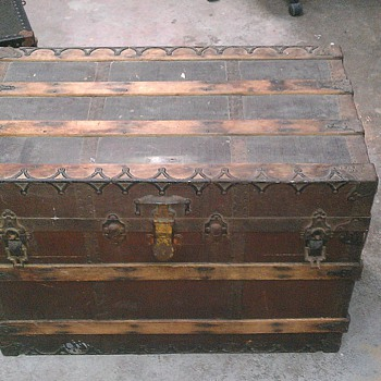 Need to know some history  - Furniture