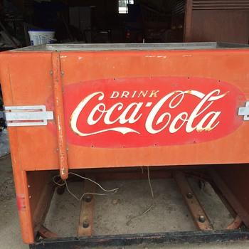 Kelvinator Cooler