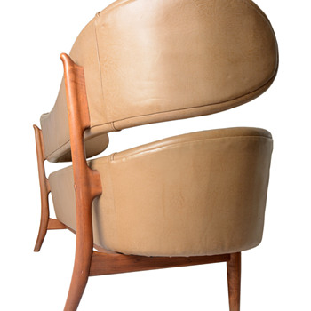 Finn Juhl Danish modern Masterpiece - Furniture