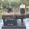 Live Steam Engines