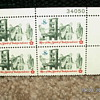 1973 Rise Of The Spirit Of Independence 8¢ Stamps ~ 1476