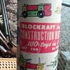 Blockraft construction block set