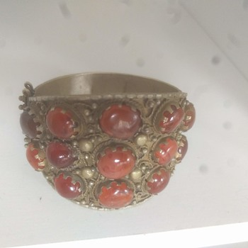 What are the origins of this bracelet? - Fine Jewelry