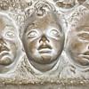 Three little Angels / Cherubs