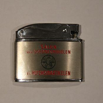 My Rolex Lighter needs a flint. Where to buy?