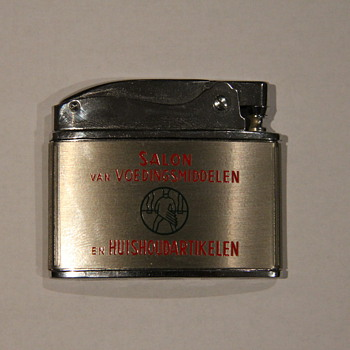 My Rolex Lighter needs a flint. Where to buy? - Tobacciana