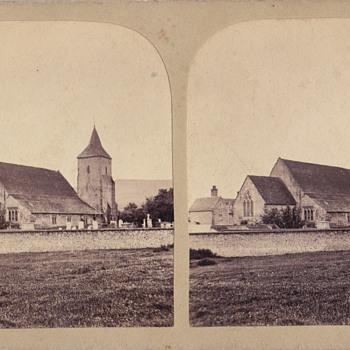 Willingdon Church
