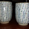 Pair of Yunomi Cups