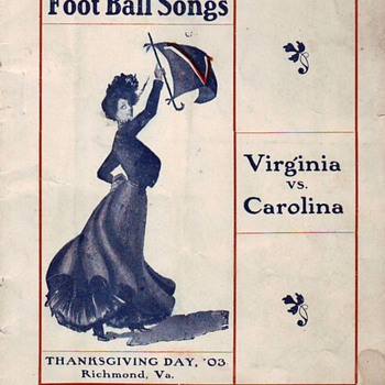 North Carolina football - Football