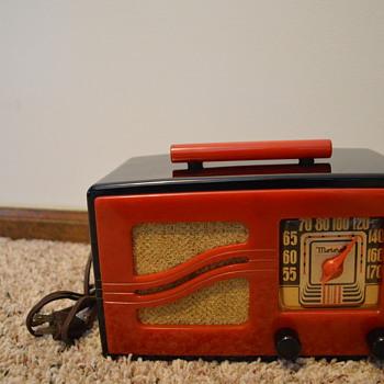 Motorola Aero-Vane 51x15  - Radios