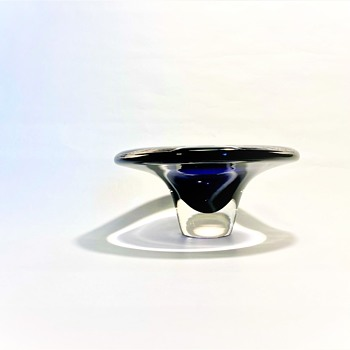 NUUTAJARVI NOTSJO - FINLAND   - Art Glass
