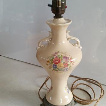 White Lamp NY 3361 - Lamps