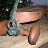 Scamp Wagon