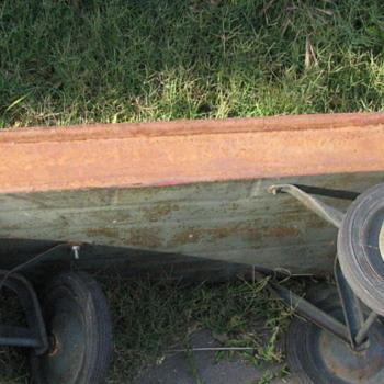ralphs chuck wagon