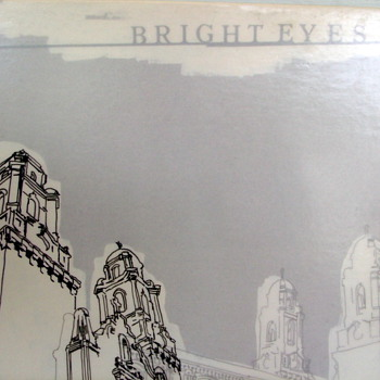 Conor Oberst Bright Eyes 7 LP Box Set of First 5 Albums - Records