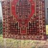 Beautiful Vintage Wool Rug, Help Me Identify