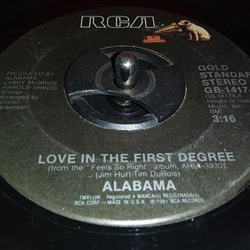 45 RPM SINGLE....#248 - Records