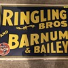 Need help. Are these real or reprints? (Ringling Bros posters)