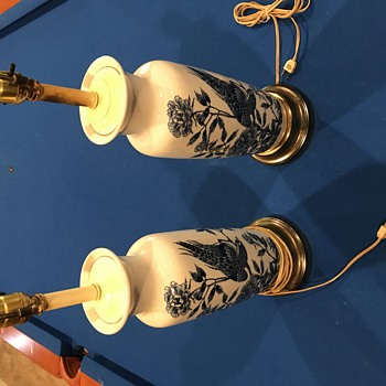 Beatiful Table Lamps - Lamps