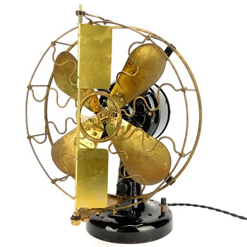 One of my many favorite oscillating fans! - Tools and Hardware