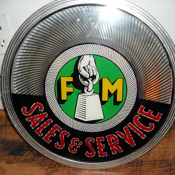 Electric FM Sales&Service - Signs