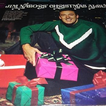 "12"" VINYL DISC....#36 - Christmas"