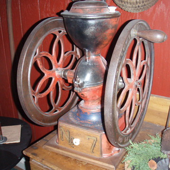 Coffee grinders - Kitchen