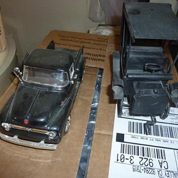 model cars - Model Cars